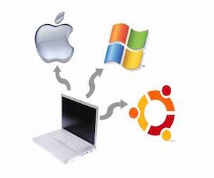 Вторая операционная система